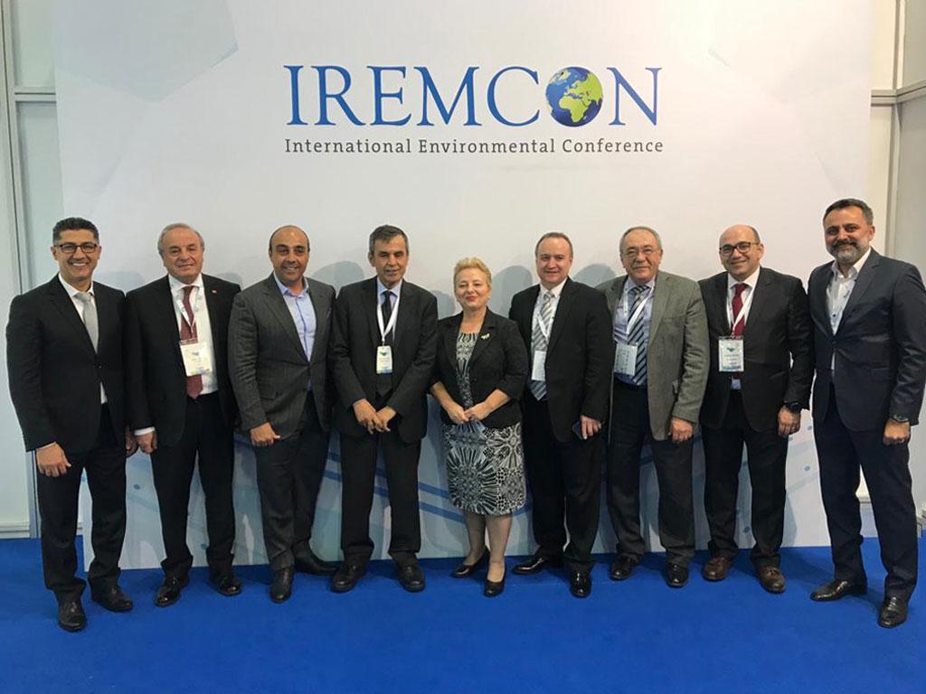 iremcon